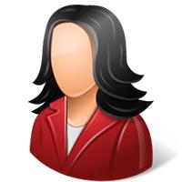 Customer Testimonial Female