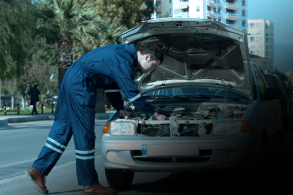 Roadside Assistance Brisbane